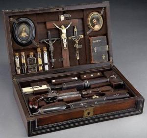 vampire slaying kit